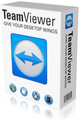 TeamViewer Any Edition Crack free download