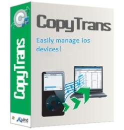CopyTrans Contacts full crack download