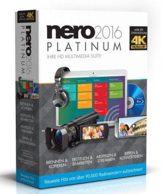 Nero 2016 Platinum crack torrent download