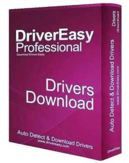 DriverEasy Professional full crack download
