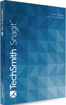 TechSmith Snagit 13 full crack download