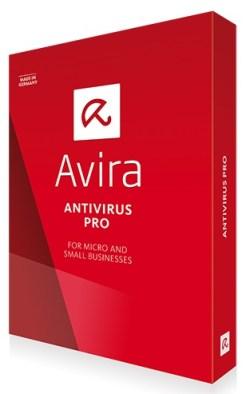 Avira Antivirus Pro + crack free download