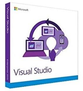 Microsoft Visual Studio Enterprise 2017 Serial Key