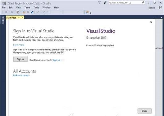 Microsoft Visual Studio Enterprise crack