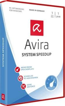Avira System Speedup Pro crack download torrent