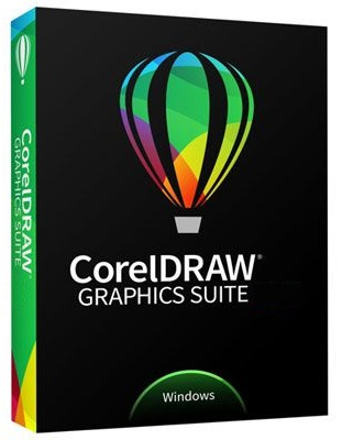 CorelDRAW Graphics Suite 2020 Crack Torrent