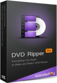 WonderFox DVD Ripper Pro crack download