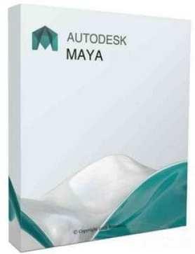 Autodesk Maya 2018 crack download