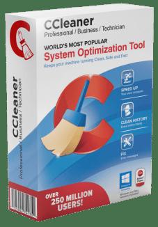 CCleaner Crack download