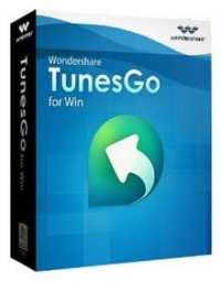 Wondershare TunesGo torrent