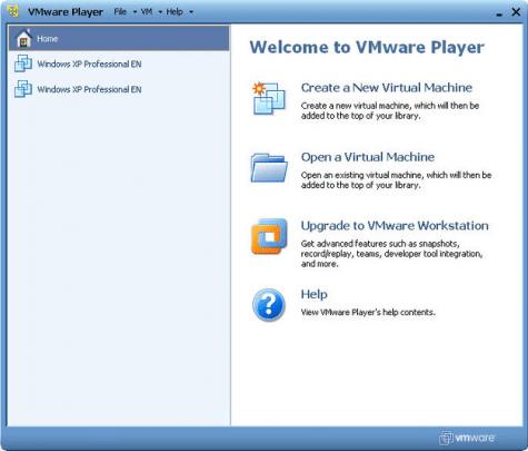 VMware Workstation Player 14.0.0 license key