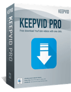 KeepVid Pro Lifetime Activation Crack free download