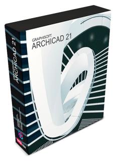 GraphiSoft ARCHICAD 21 Crack download torrent