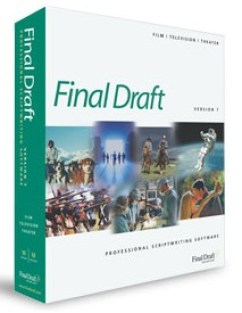 Final Draft crack download