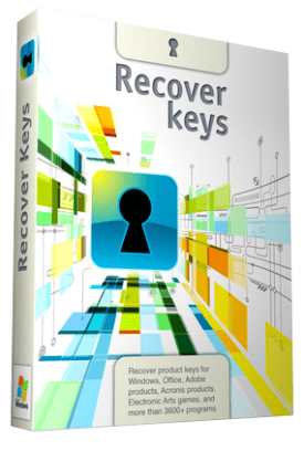 Recover Keys Enterprise crack download
