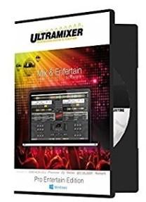 UltraMixer Pro Entertain full crack download