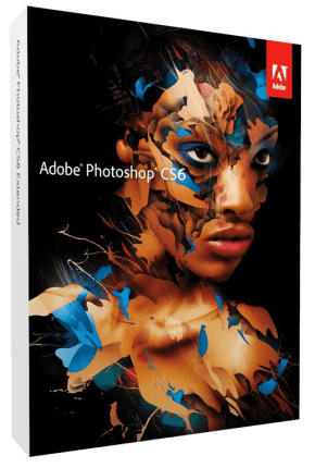 Photoshop CS6 crack download torrent