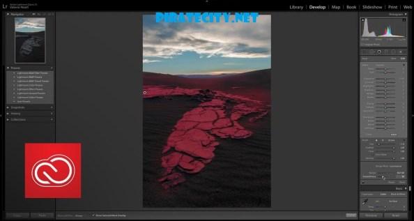 Photoshop Lightroom CC Classic 2019 torrent download