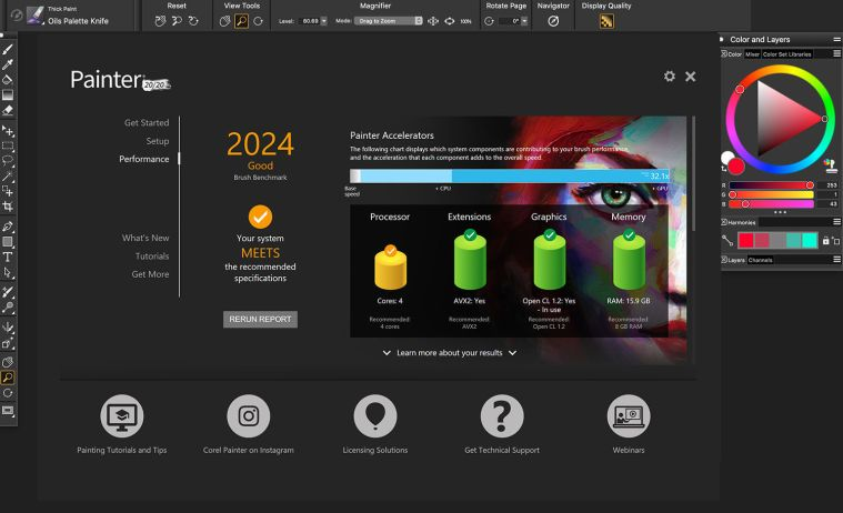 Painter 2020 crack torrent download