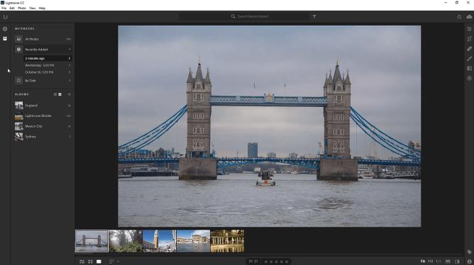 Photoshop Lightroom Classic CC 2020 Crack download torrent