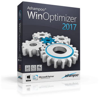 Download Ashampoo WinOptimizer crack