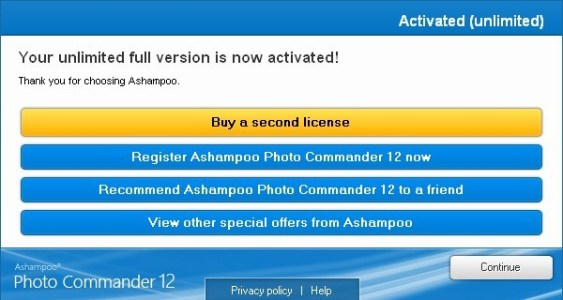 Photo Commander crack download