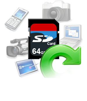 Card Recovery crack download