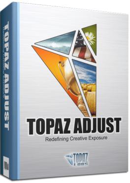 Topaz Adjust v5.1.0 torrent
