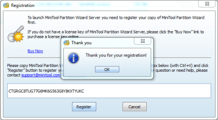 MiniTool Partition Wizard registered version torrent download