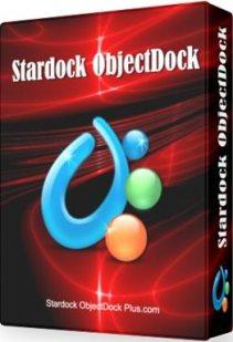 Stardock Objectdock Plus patch free download