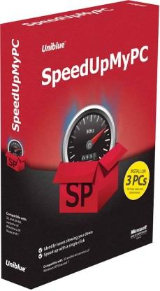 Uniblue SpeedUpMyPC serial code