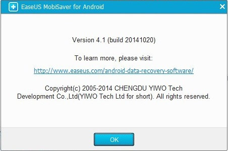 easeus mobisaver for android 破解