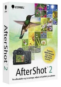 Corel AfterShot PRO 2 + Keygen torrent download