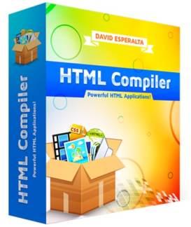 Download David Esperalta HTML Compiler crack torrent