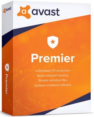 Avast Premier 2020 crack download