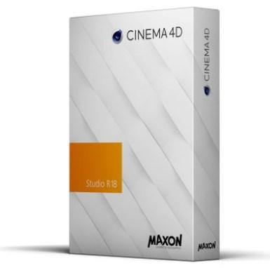 CINEMA 4D Studio R18 torrent
