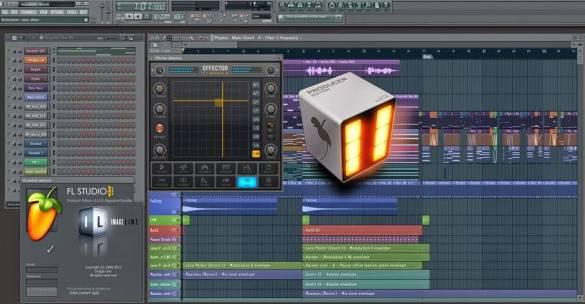 FL Studio 12.4.2 torrent
