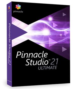 Pinnacle Studio 21 Ultimate Cracked download