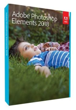 Adobe Photoshop Elements 2018 crack