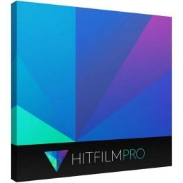 HitFilm Pro Universal Loader