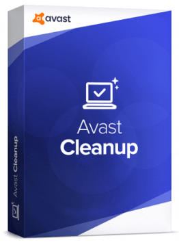 Avast Cleanup crack download