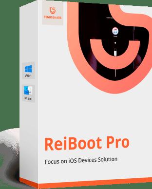 Tenorshare ReiBoot Pro crack download