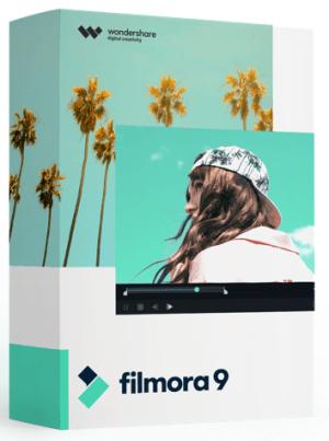 Wondershare Filmora Crack 9.3 Torrent [Download 2020]