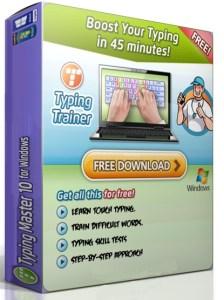 Typing Master pro 10 crack download