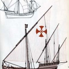 Diagram Of A Caravel Ship 2003 Dodge Neon Stereo Wiring Brief History Ships