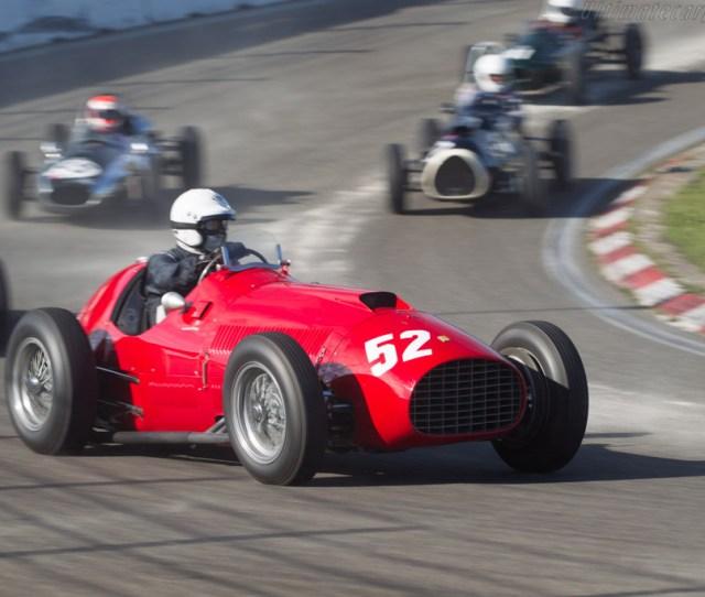 The Scuderia The Most Successful Team In Grand Prix History