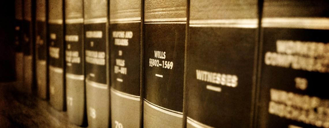 Legal Line IRA Shield Trust™