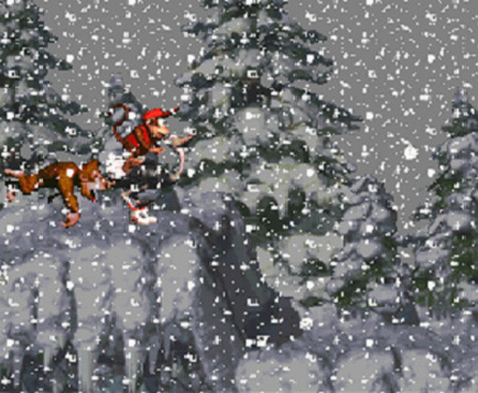 Donkey Kong Country SNES Review