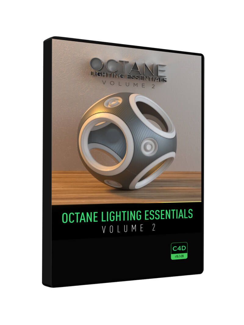 octane lighting essentials volume 2