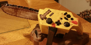 Chainsaw Controller